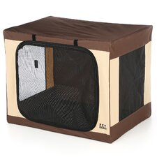 <strong>Pet Gear</strong> Travel-Lite Soft Pet Crate