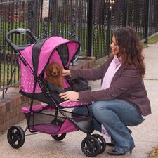 Special Edition Standard Pet Stroller