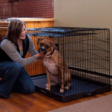 <strong>Pet Gear</strong> Travel Lite Pet Crate