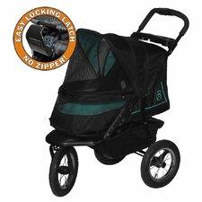 No-Zip NV Pet Stroller