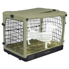 Deluxe Pet Crate II