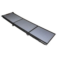 "Tri-Folding Portable 70"" Pet Ramp"