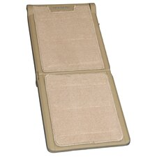 "Indoor Bi-Fold Half 42"" Pet Ramp"