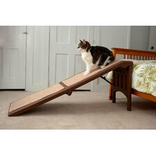 "<strong>Pet Gear</strong> Free Standing 56"" Pet Ramp"