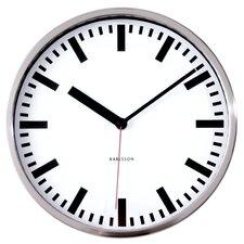 Station Wall Clock
