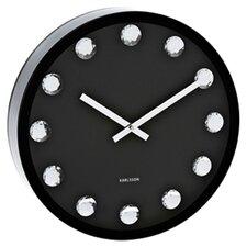 Big Diamond Wall Clock