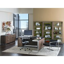 Sequel U-Shape Desk Office Suite