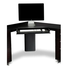 "<strong>BDI</strong> 29.25"" Sequel Corner Desk Piece"