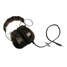 Drummer's Stereo Isolation Headphones