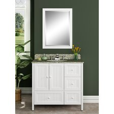 "Cottage 36"" Vanity Set"