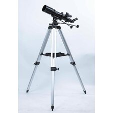 <strong>Rokinon</strong> 6x30 Refractor Telescope in Black