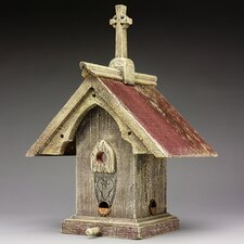 Celtic Hopper Bird Feeder
