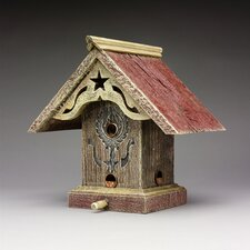 Liberty Hopper Bird Feeder