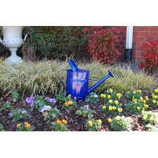 1.5-Gallon Metal Watering Can