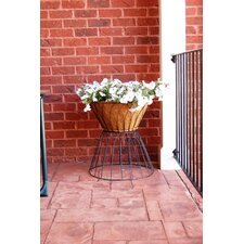 Nelumbo Lotus Round Planter Stand