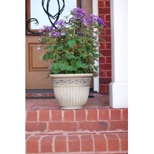 Jefferson Round Pot Planter