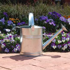 1.5-Gallon Galvanized Watering Can