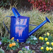 1-Gallon Metal Watering Can