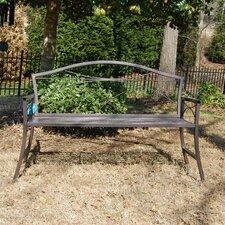 Keansburg Steel Garden Bench