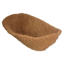 Replacement Coco Liner for Round Wall Planter
