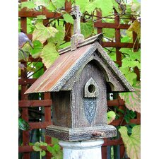 The Celtic Bird House