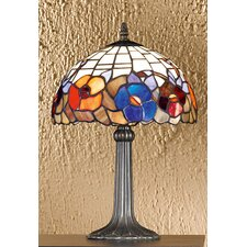 Tiffany - Lady Butterfly Table Lamp