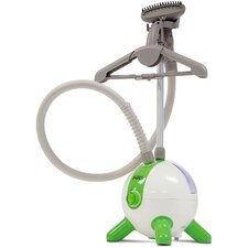Laundry Pod Deluxe Upright Steamer