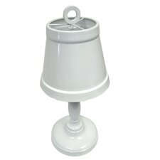 "Kris 23"" H Table Lamp with Empire Shade"