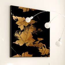 Nature Autumn Framed Graphic Art