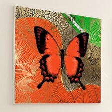 <strong>JORDAN CARLYLE</strong> Metamorphosis Lady Wall Art