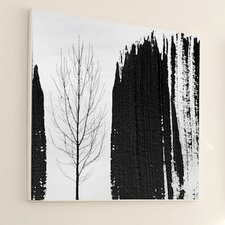 Nature Solitude Wall Art