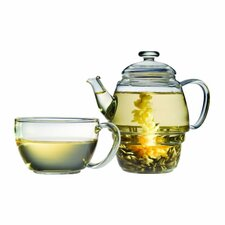 Charme 0.5-qt. Teaposy Gift Set