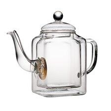 0.63-qt. Socrates Teapot