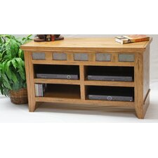 "<strong>Alco Furniture International</strong> 42"" Open TV Stand"