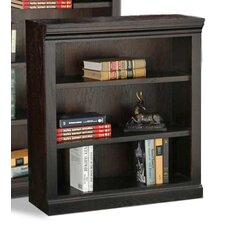 2 Shelf Wood Bookcase