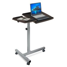 H8 Adjustable Laptop Computer Desk
