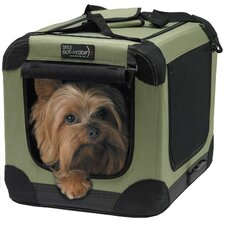 Noz2Noz Sof-Krate N-Series Pet Carrier