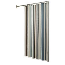 Flo Polyester Shower Curtain
