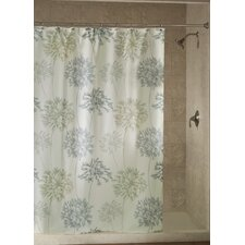 Serenity Polyester Shower Curtain