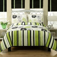 Gorgeous 2 Piece Duvet Set