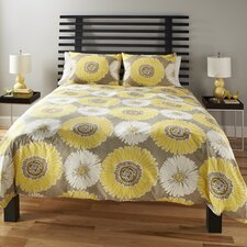 Bloom Duvet Set