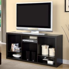 "<strong>Monarch Specialties Inc.</strong> 56"" TV Stand"