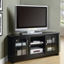 "<strong>Monarch Specialties Inc.</strong> 60"" TV Stand"