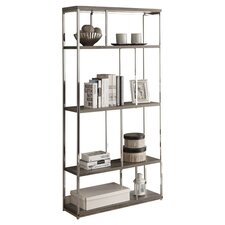 "<strong>Monarch Specialties Inc.</strong> 72"" Bookcase"
