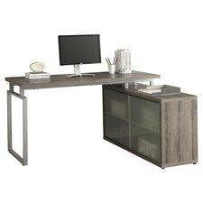 Kelsey L-Shaped Writing Desk I