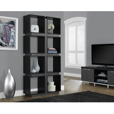 "Hollow-Core 71"" Bookcase"