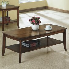 <strong>Monarch Specialties Inc.</strong> Coffee Table