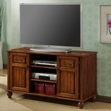 "<strong>Monarch Specialties Inc.</strong> 50"" TV Stand"