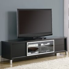 "<strong>Monarch Specialties Inc.</strong> 71"" TV Stand"