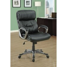 <strong>Monarch Specialties Inc.</strong> Executive Office Chair